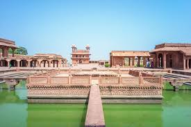 Image result for fatehpur sikri fort