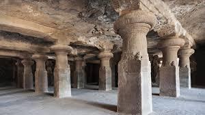 Image result for elephanta caves