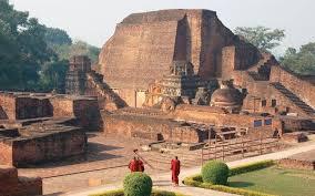 Image result for nalanda mahavihara