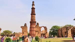 Image result for qutub minar