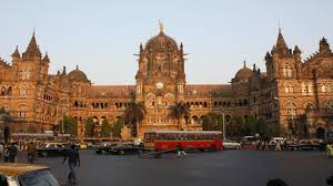 Image result for victorian and art deco ensemble of mumbai
