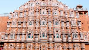 Image result for pink city