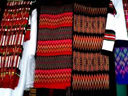 Image result for Tawlhlohpuan Shawl