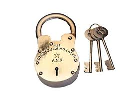 Image result for dindigul lock