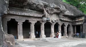 Image result for ajanta caves